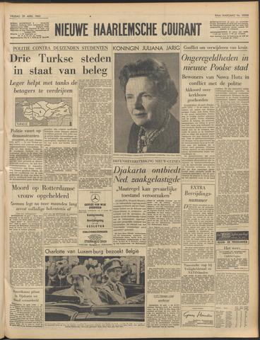 Nieuwe Haarlemsche Courant 1960-04-29