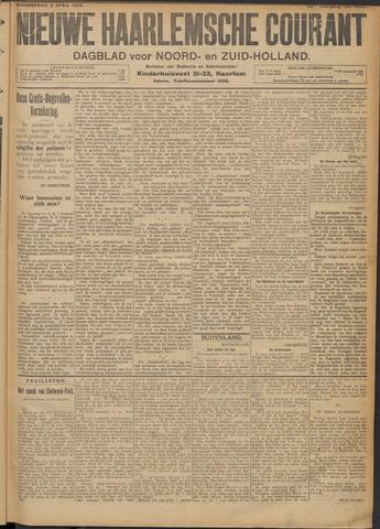 Nieuwe Haarlemsche Courant 1908-04-02