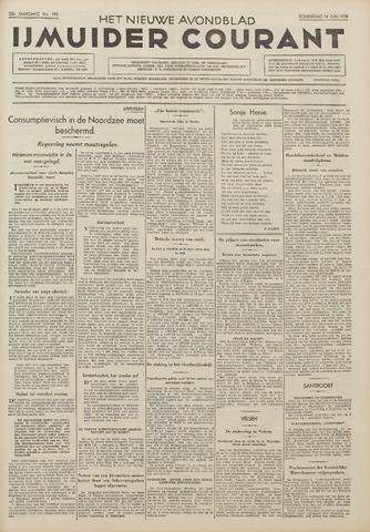 IJmuider Courant 1938-06-16