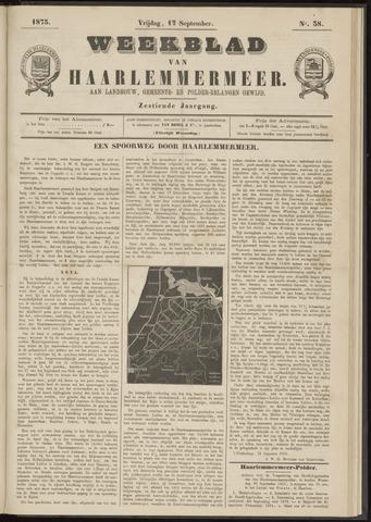 Weekblad van Haarlemmermeer 1875-09-17