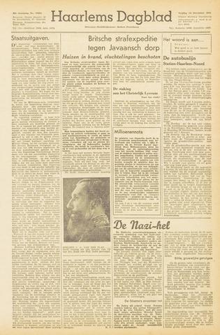 Haarlem's Dagblad 1945-12-14