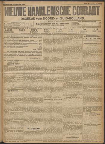 Nieuwe Haarlemsche Courant 1915-09-28