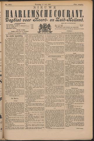 Nieuwe Haarlemsche Courant 1901-07-17