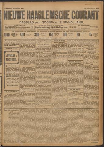 Nieuwe Haarlemsche Courant 1908-12-05