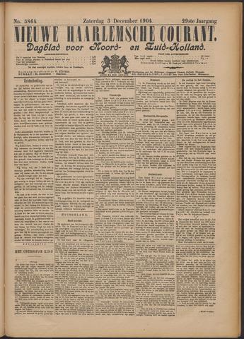 Nieuwe Haarlemsche Courant 1904-12-03