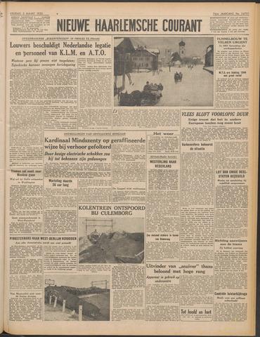 Nieuwe Haarlemsche Courant 1950-03-03