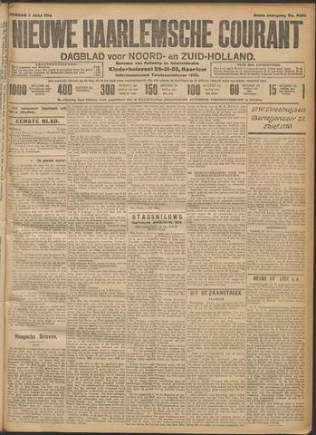 Nieuwe Haarlemsche Courant 1914-07-07