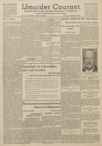 IJmuider Courant 1939-01-02