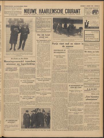 Nieuwe Haarlemsche Courant 1940-01-06