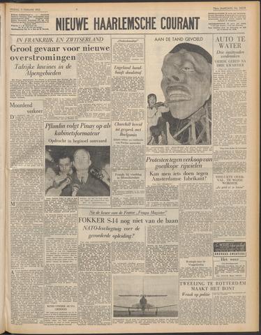 Nieuwe Haarlemsche Courant 1955-02-11