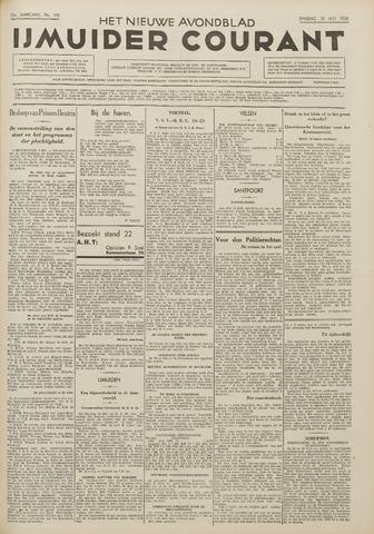 IJmuider Courant 1938-05-10