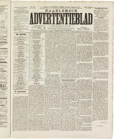 Haarlemsch Advertentieblad 1882-05-31