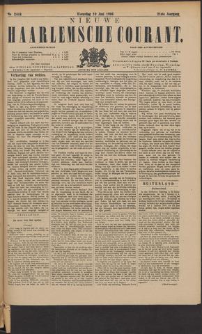 Nieuwe Haarlemsche Courant 1896-06-10