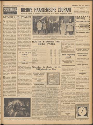 Nieuwe Haarlemsche Courant 1939-04-20
