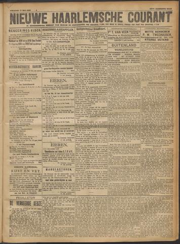 Nieuwe Haarlemsche Courant 1918-05-17