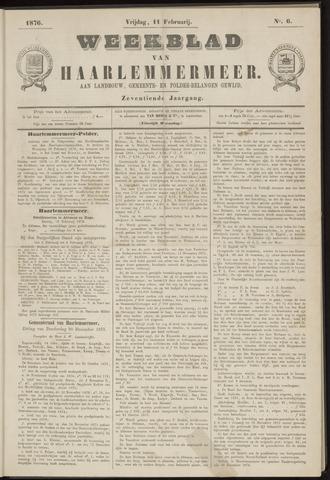 Weekblad van Haarlemmermeer 1876-02-11