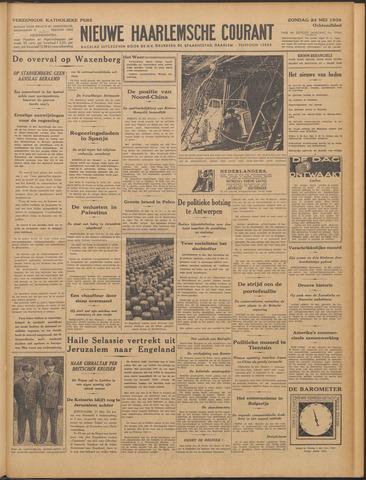 Nieuwe Haarlemsche Courant 1936-05-24