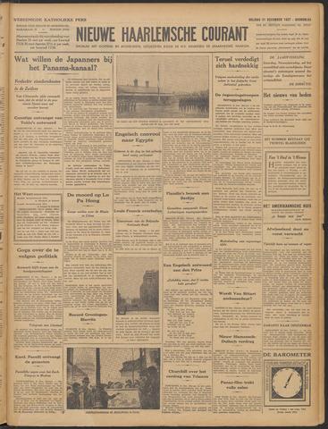 Nieuwe Haarlemsche Courant 1937-12-31