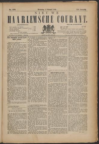 Nieuwe Haarlemsche Courant 1890-02-05