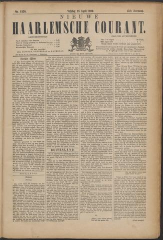 Nieuwe Haarlemsche Courant 1890-04-18