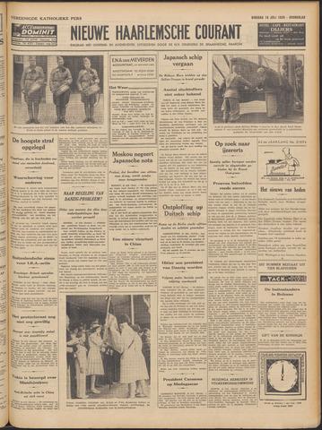 Nieuwe Haarlemsche Courant 1939-07-18