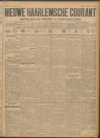 Nieuwe Haarlemsche Courant 1910-01-24