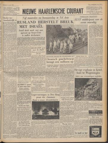 Nieuwe Haarlemsche Courant 1953-07-21