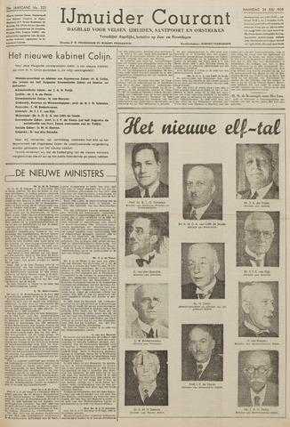 IJmuider Courant 1939-07-24