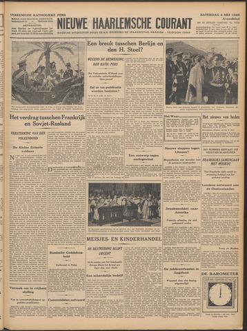 Nieuwe Haarlemsche Courant 1935-05-04