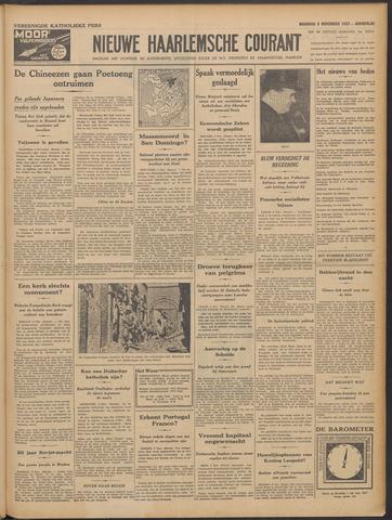 Nieuwe Haarlemsche Courant 1937-11-08
