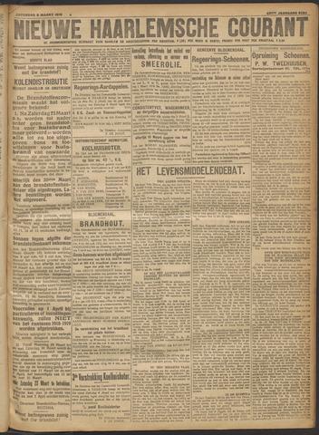 Nieuwe Haarlemsche Courant 1918-03-09