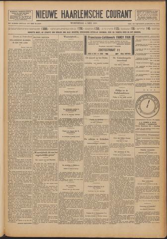 Nieuwe Haarlemsche Courant 1931-05-06