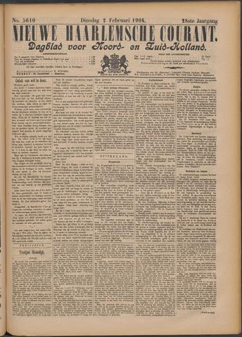 Nieuwe Haarlemsche Courant 1904-02-02