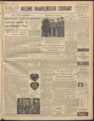 Nieuwe Haarlemsche Courant 1958-11-15