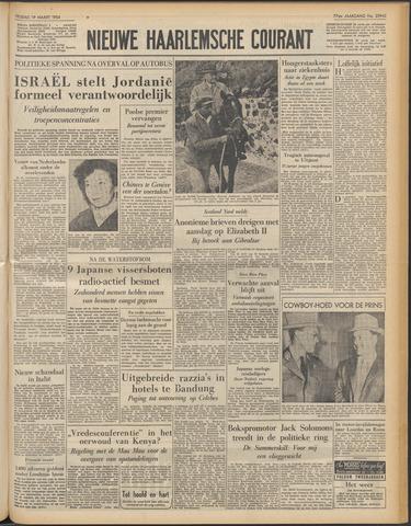 Nieuwe Haarlemsche Courant 1954-03-19