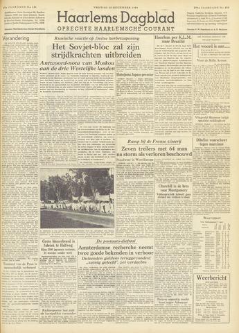 Haarlem's Dagblad 1954-12-10