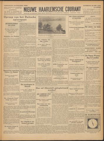 Nieuwe Haarlemsche Courant 1936-05-30