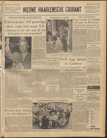 Nieuwe Haarlemsche Courant 1959-08-06