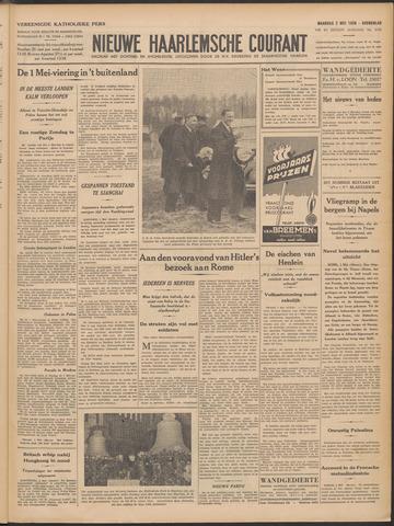 Nieuwe Haarlemsche Courant 1938-05-02