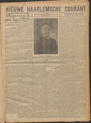 Nieuwe Haarlemsche Courant 1921-12-27