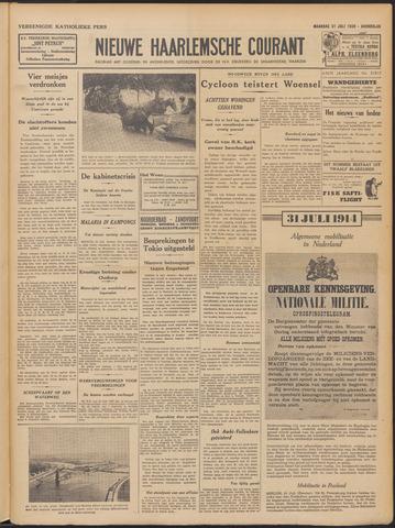Nieuwe Haarlemsche Courant 1939-07-31
