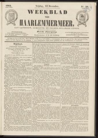 Weekblad van Haarlemmermeer 1862-12-12