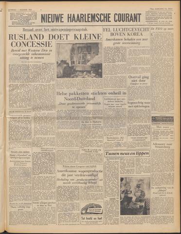 Nieuwe Haarlemsche Courant 1951-12-01