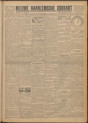 Nieuwe Haarlemsche Courant 1925-12-07