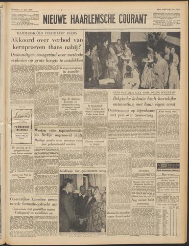 Nieuwe Haarlemsche Courant 1959-07-11