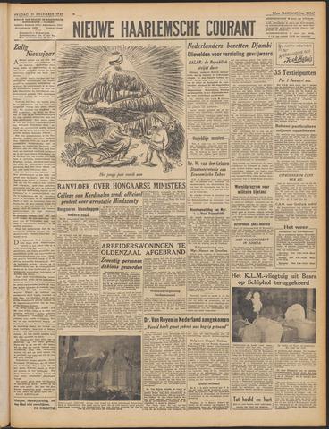 Nieuwe Haarlemsche Courant 1948-12-31