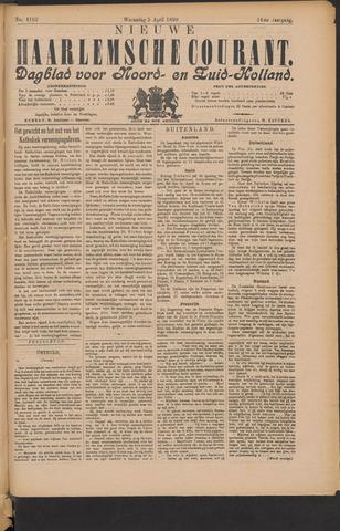 Nieuwe Haarlemsche Courant 1899-04-05