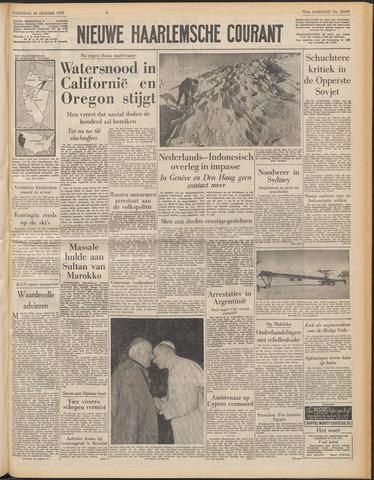 Nieuwe Haarlemsche Courant 1955-12-28