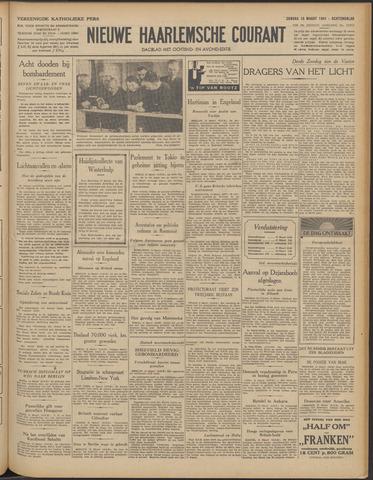 Nieuwe Haarlemsche Courant 1941-03-16