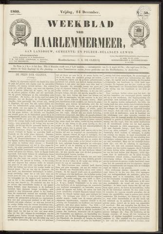 Weekblad van Haarlemmermeer 1860-12-14